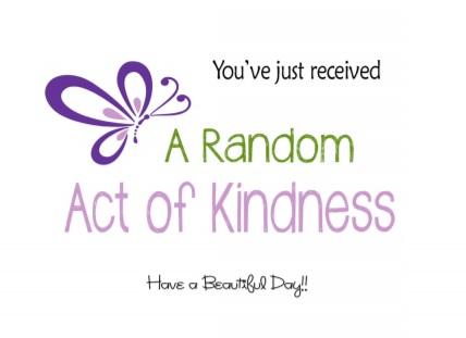 random-act-of-kindess